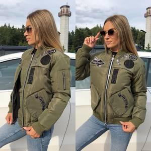 Куртка У1308