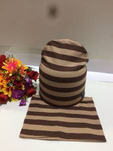 Шапка и шарф Хомут У1260