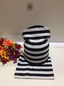 Шапка и шарф Хомут У1261