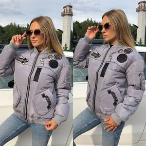 Куртка У1309