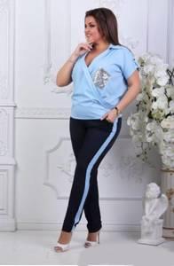 Костюм модный стильный У1463