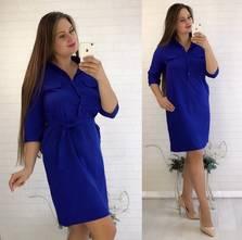 Платье У6372