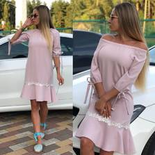 Платье У6508