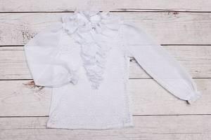 Блуза У1323