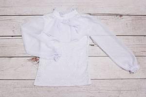 Блуза У1324