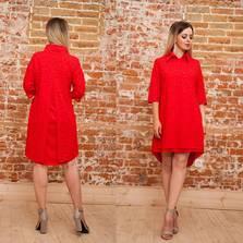Платье Двойка У6787