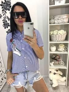 Рубашка С9360