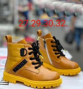 Ботинки А56125
