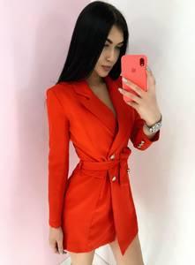 Платье короткое современное Я2825
