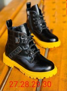 Ботинки А56124