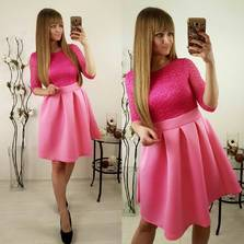 Платье П3012