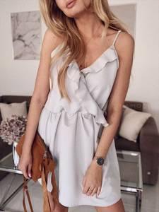 Платье короткое летнее Ц7288