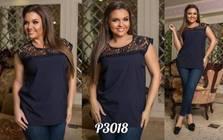 Блуза Ч1507