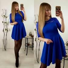 Платье П3022