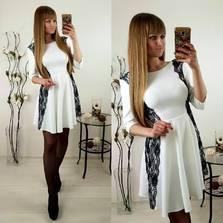 Платье П3025