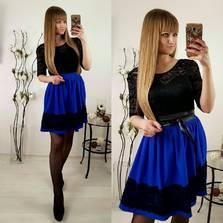 Платье П3028
