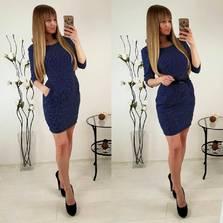 Платье П1310
