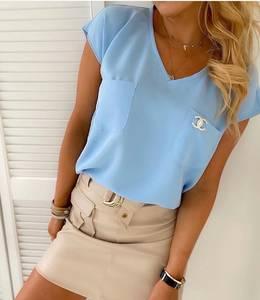 Блуза летняя А36359