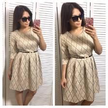 Платье П2925