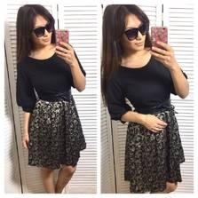 Платье П2926
