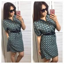 Платье П2921