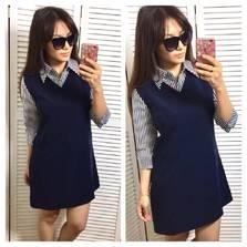 Платье П2930