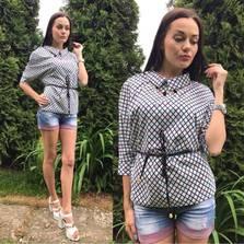 Блуза П1367