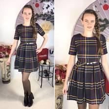 Платье П1312
