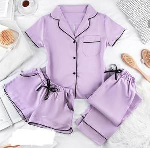 Пижама Я4222