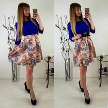 Платье П1325