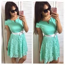 Платье П2951