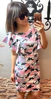Платье П2953