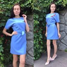 Платье П1337