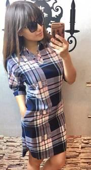 Платье П2954