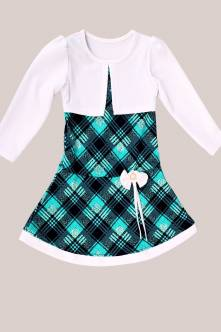 Платье И2689