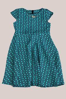 Платье И2716