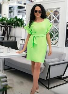 Платье Ц4565