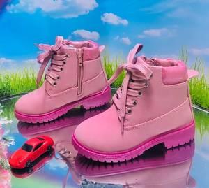 Ботинки А07603