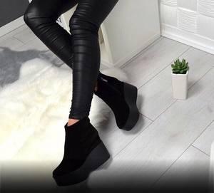 Ботинки А10868