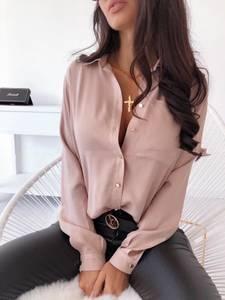 Рубашка с длинным рукавом А10620