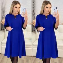 Платье Ш0935