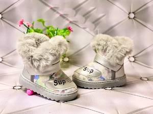 Ботинки А18739