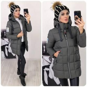 Куртка А18934