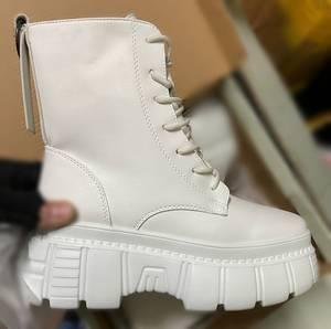 Ботинки А20408