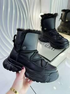 Ботинки А25023