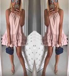 Платье Т4558