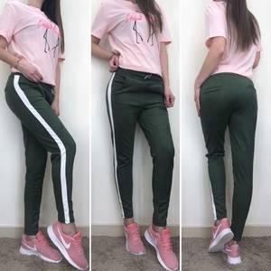 Спортивные брюки Т1746