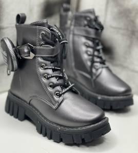 Ботинки А56114