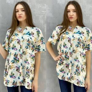 Блузка нарядная А30114