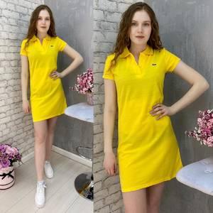 Платье короткое без рукавов А37566